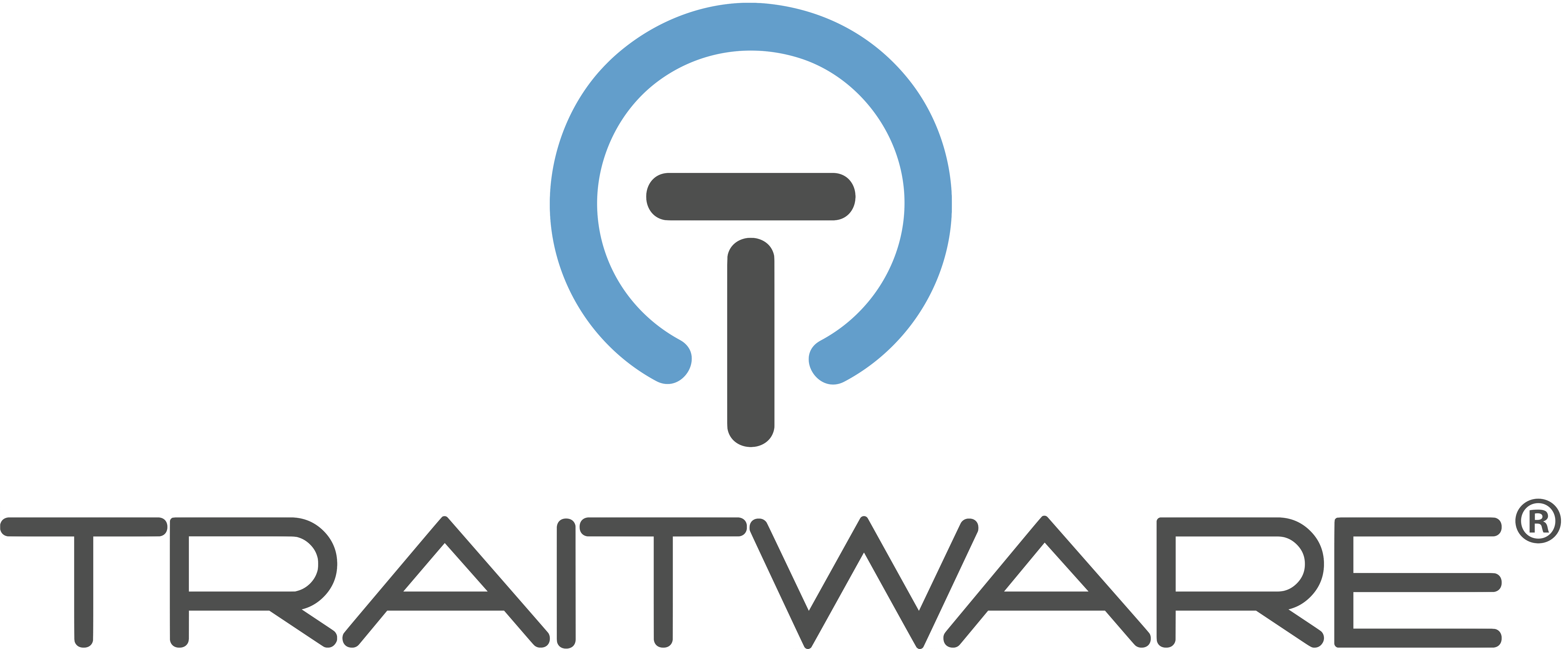 Traitware logo